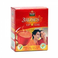 3 Roses Top Star Tea Powder, 50g