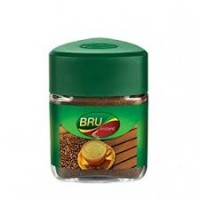 Bru Instant Coffee Powder, 50g Jar