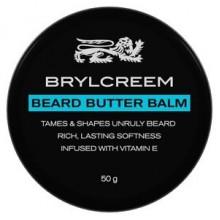 Brylcreem,Beard Butter Balm,50g