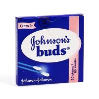 Morisons Cotton Buds