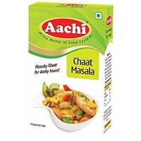 Aachi Chaat Masala, 50g