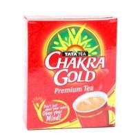 Chakra Gold Tea 250g