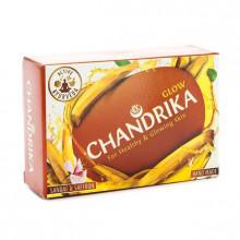 Chandrika Sandal & Saffron Soap, 75g