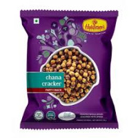 Haldirams Chana Cracker, 50g