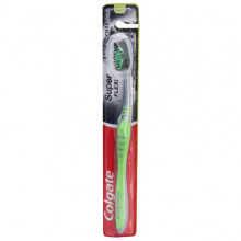 Colgate Super Flexi Charcoal Toothbrush, 1pc