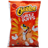 Cheetos Cheez Puffs, 30g