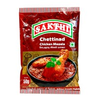 Sakthi Chettinad Chicken Masala, 50g