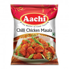 Aachi Chilli Chicken Masala, 50g