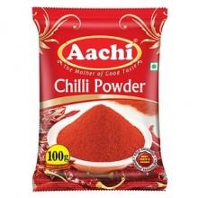Aachi Chilli Powder, 100g