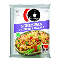 Chings Schezwan Fried Rice Masala, 20g