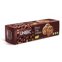 Unibic Cookies - Chocolate Chip, 150 gm