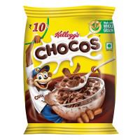 Kellogg's Chocos Chocolate Flavour, 26g