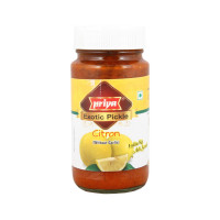 Priya Exotic Pickle Citron, 300g