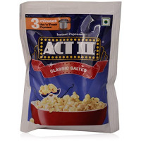 Act II Classic Salted Popcorn, 75g