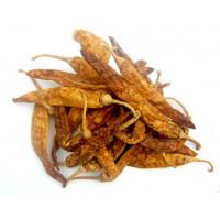 Homemade Mor Milaga (மொர் மிளகாய்), 50g