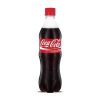 Coco Cola Soft Drink,  400ml
