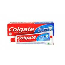 Colgate Strong Teeth Toothpaste, 19g