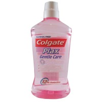 Colgate Plax Alcohol Free Mouthwash, Sensitive 250ml