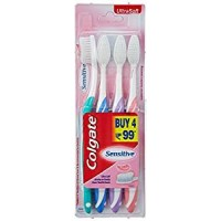 Colgate Sensitive Tooth Brush, Buy 4 @ Rs 99