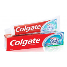 Colgate Active Salt Tooth Paste, 200g