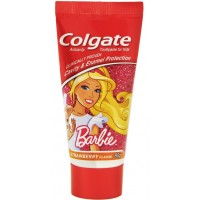Colgate Anticavity Tooth Paste for Kids Barbie, 80g