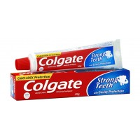 Colgate Strong Teeth Tooth Paste, 200g,