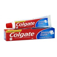 Colgate Strong Teeth Tooth Paste 110g