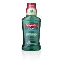 Colgate Plax Alcohol Free Mouthwash, Freshmint 250ml