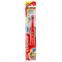 Colgate Toothbrush Kids 0-2 yrs