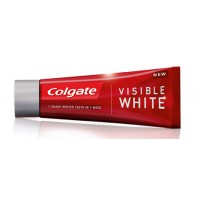 Colgate Visible White Tooth Paste 100g