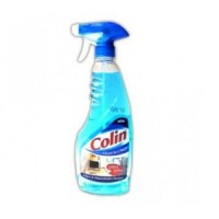 Colin Glass Cleaner 200ml