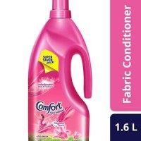 Comfort After Wash Lily Fresh Fabric Conditioner, 1.5 ltr Can
