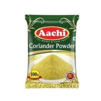 Aachi Powder - Coriander, 100 gm Pouch
