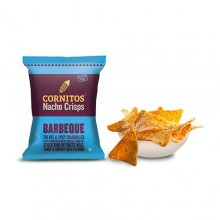 Cornitos Nacho Crisps Barbeque, 75g