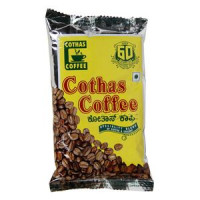 Cothas Filter Coffee Powder,  500g