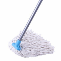 Cotton Mop With Stick