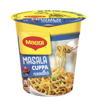 Maggi  Chilly Chow  Cuppa Noodles, 70g