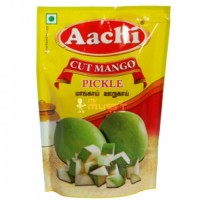Aachi Cut Mango Pickle, 60g