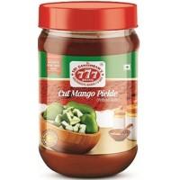 777 Cut Mango Pickle (Without Garlic) 200g Buy 1 Get 1 Free