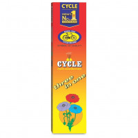Cycle 3 In 1 Agarbathi,  36g