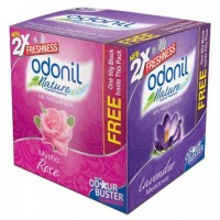 Odonil Nature Air Freshner - Buy 3 Get 1 Free Pack, 50g