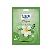 Odonil Nature Zipper Soulful Jasmine, 10g