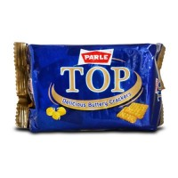 Parle Top Delicious Butter Crackers Cookie, 75g