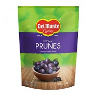 Del Monte Pitted Prunes, 130g