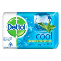 Dettol Cool Germ Protection Bathing Soap, 75g