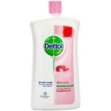 Dettol Skin Care Liquid Handwash, 900ml