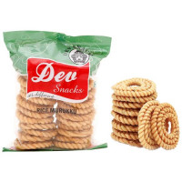 Dev Snacks  Rice Murukku, 225g