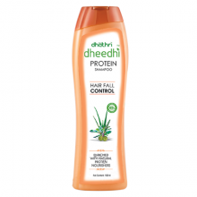 Dhathri Dheedhi Protein Shampoo, 100ml