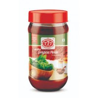 777 Andhra Gongura Pickle, 300g