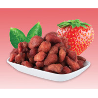 Dried Strawberries, 100g